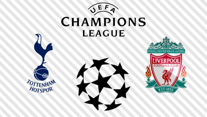 Tottenham x Liverpool: veja na TV