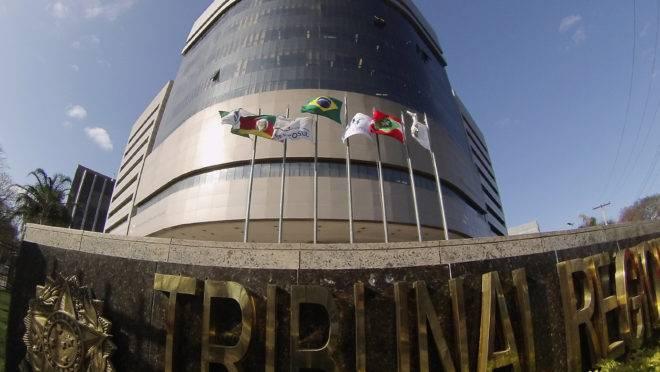 Tribunal Regional Federal da 4ª região (TRF4) condenou Lula no processo do sítio de Atibaia, oriundo da Lava Jato.