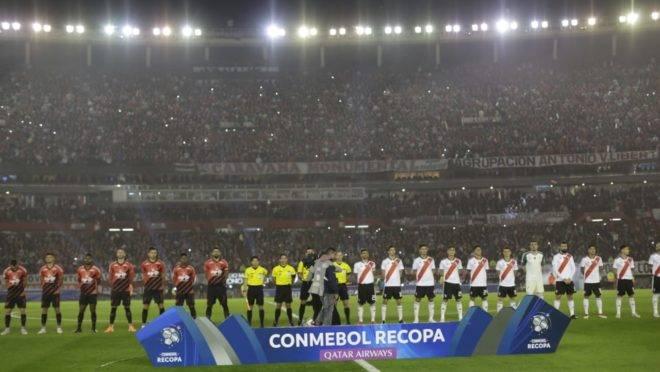 Apesar da perda do título, vice da Recopa engordou cofre do Athletico
