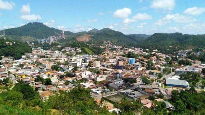 O município de Rio Branco do Sul tem pouco mais de 32 mil habitantes e está localizado na região metropolitana de Curitiba.