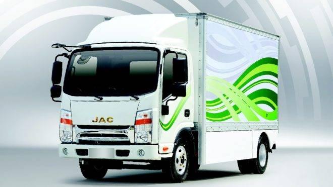 Foto: JAC Motors/ Divulgação