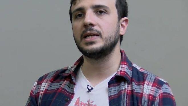 O cofundador do MBL, Renan Santos, é o entrevistado dessa semana do Imprensa Livre.