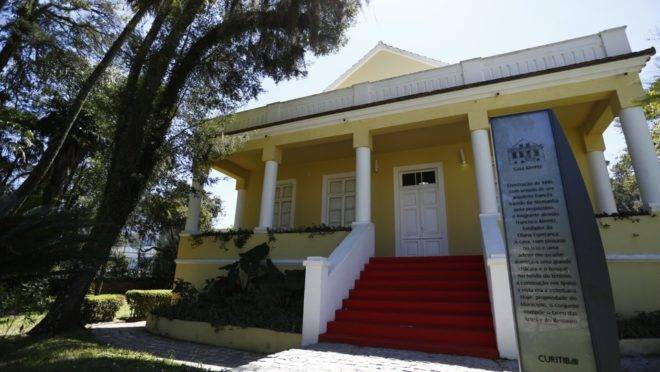 Casa Klemtz