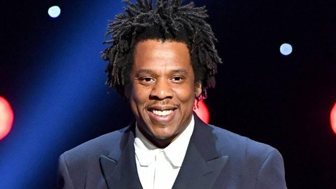 Jay-Z se torna o 1º rapper bilionário do mundo (Foto: Earl Gibson III/Getty Images for NAACP)