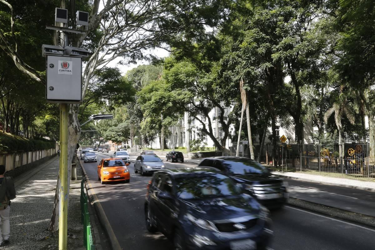Foto Felipe Rosa/ Tribuna do Paraná