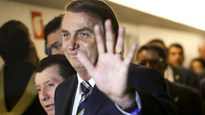 Bolsonaro irá na Marcha para Jesus: será a 1.ª participação de um presidente