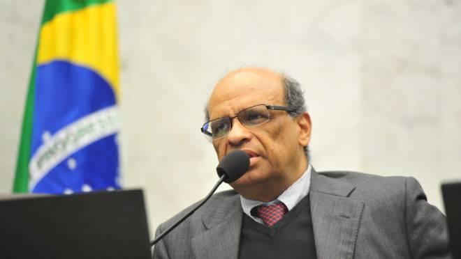 Secretário da Fazenda do Paraná Renê Garcia Junior