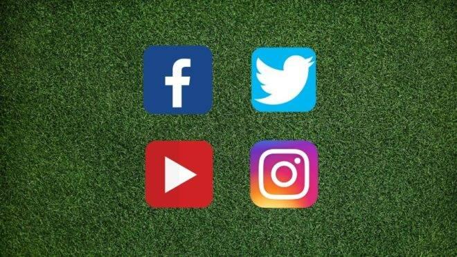 Quem manda nas redes sociais! Ibope divulga novo ranking de clubes do futebol brasileiro