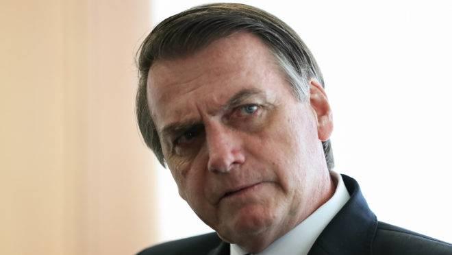 Presidente Jair Bolsonaro (PSL) questionou confiabilidade da Comissão da Verdade