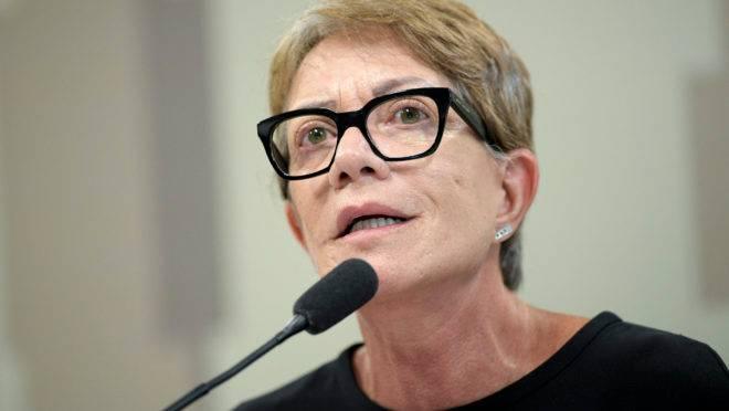 A subprocuradora-geral Deborah Duprat
