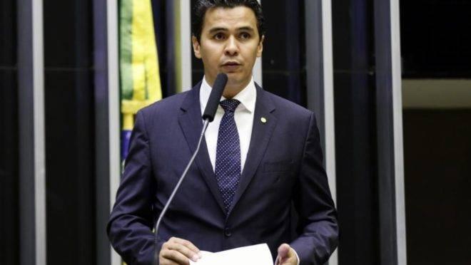 O deputado federal Diego Garcia (Pode-PR)