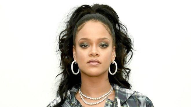 Rihanna é a artista feminina da música mais rica do mundo, diz 'Forbes'