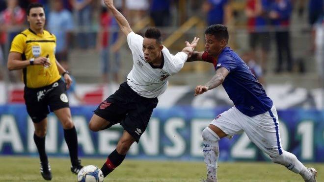 Anderson Plata Athletico