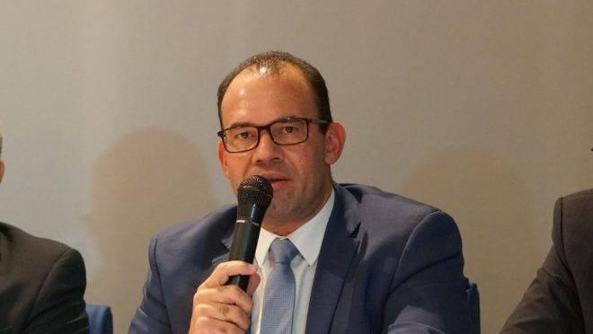 O procurador regional da República Lauro Cardoso