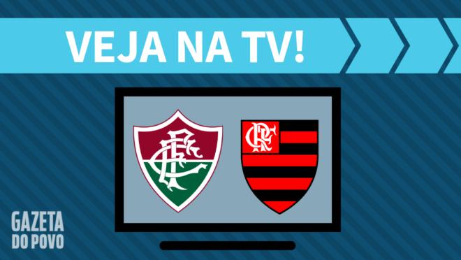 Fluminense X Flamengo Ao Vivo Saiba Como Assistir Ao Jogo Na Tv