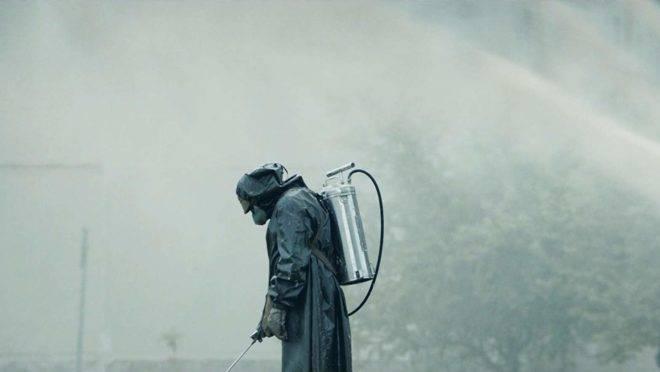 A série Chernobyl, da HBO, é um atestado da incompetência do estado soviético.