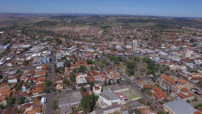 Ibiporã pertence a Região Metropolitana de Londrina e tem cerca de 53 mil habitantes.