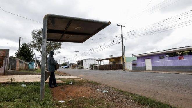 Ponta Grossa tem desafios na infraestrutura.