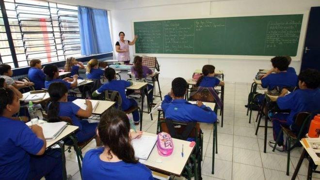 Resultados da Prova Paraná apoiam professores e equipes gestoras e pedagógicas na organização de ações e estratégias que contribuam para a aprendizagem dos estudantes.