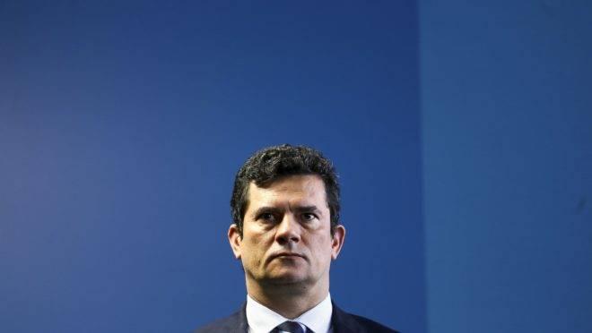 Moro sugeriu ao presidente Jair Bolsonaro que vete nove artigos da lei de abuso de autoridade.