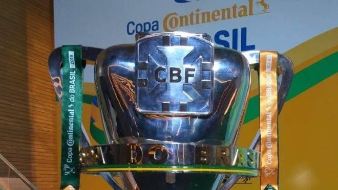Conheça os duelos das quartas de final da Copa do Brasil