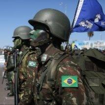 Missão da Câmara na volta do recesso: tirar a reforma dos militares da gaveta