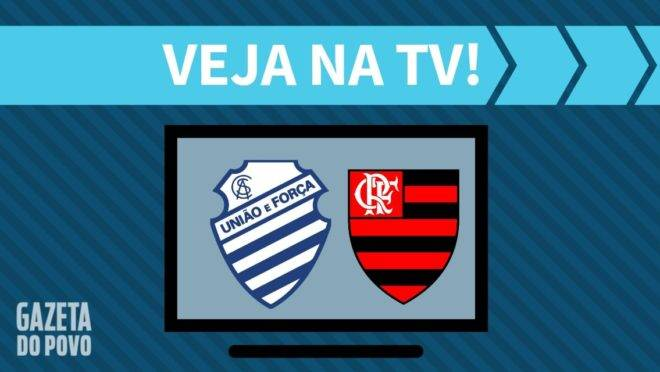 CSA x Flamengo ao vivo: jogo da Globo.