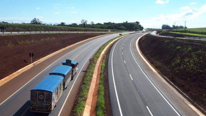 EPL faz estudos de concessão de infraestrutura, principalmente de rodovias. Foto: Divulgação