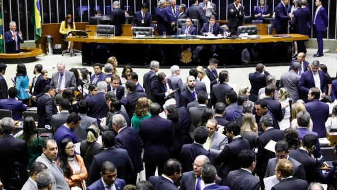 Crédito extra para o governo Bolsonaro: plenário