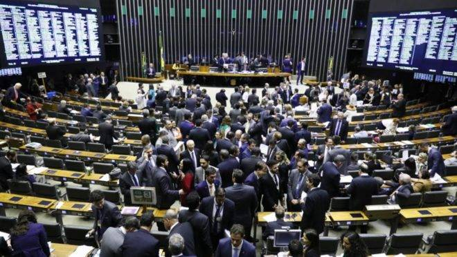Parlamentares derrubaram quatro vetos presidenciais