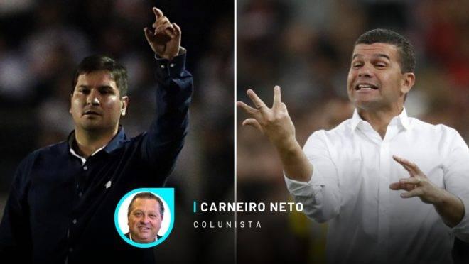 Montagem com fotos de Albari Rosa e Jonathan Campos/Gazeta do Povo