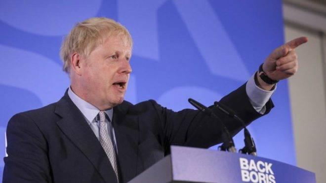 Boris Johnson vence primeira etapa da corrida para sucessão de May