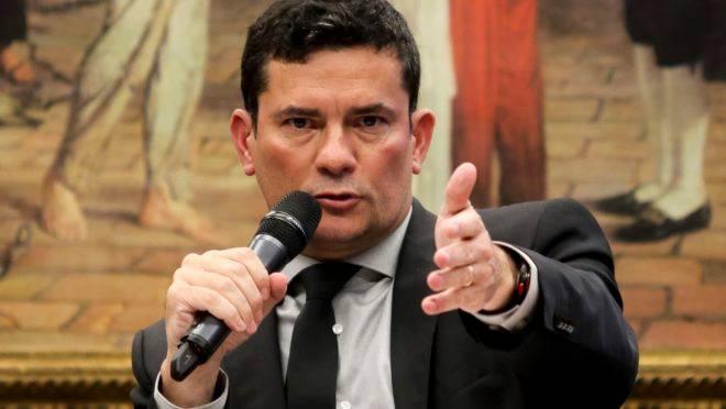 Habeas corpus de Lula acusa Moro (foto)