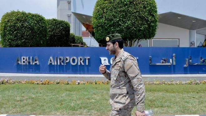 Arábia Saudita acusou Teerã de ordenar o ataque com mísseis no aeroporto em 12 de junho