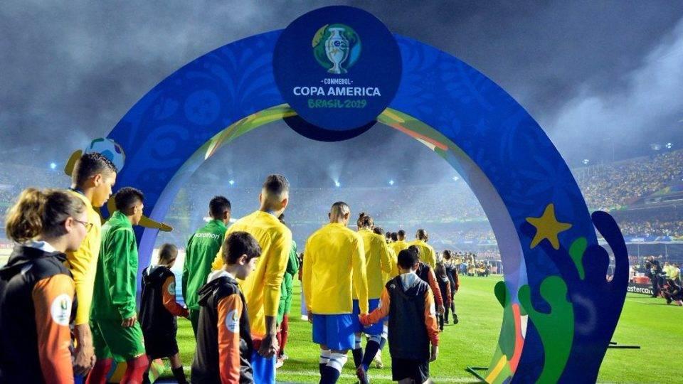 Glória e milhões! Veja qual é a premiação (em dólares) da Copa América no Brasil