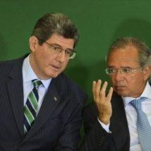 Não foi só o diretor petista: o que deixou Bolsonaro e Guedes 'por aqui' com Levy