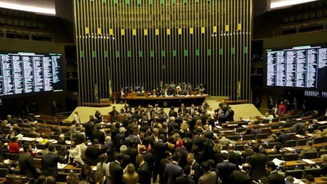 Voto pode ser liberado pelo PSL na votação da Previdência na Câmara dos Deputados