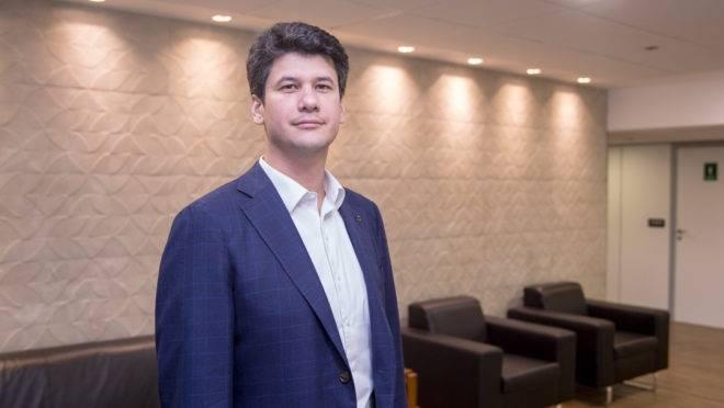 Novo presidente do BNDES: Gustavo Montezano