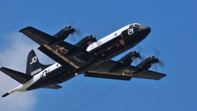Aeronave P3-C Orion