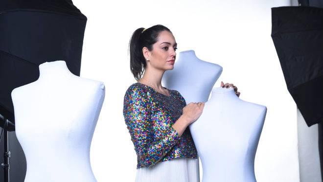 A empresária curitibana Luanna Toniolo Domakoski é uma das sócias da TROC.