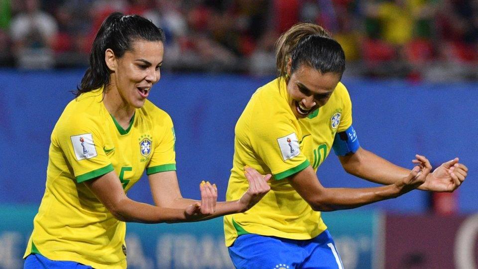 Veja como o confuso regulamento da Copa do Mundo feminina definirá o adversário do Brasil