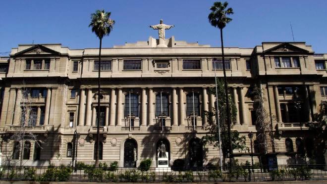 Pontifícia Universidade Católica do Chile (PUC) alcançou a primeira colocação no ranking.