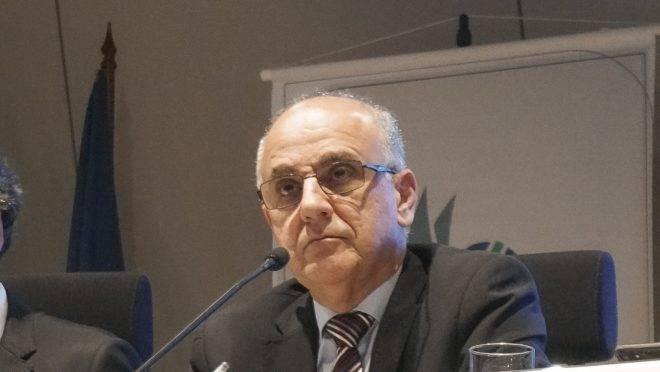 O procurador regional Blal Dalloul, que está na lista tríplice para PGR
