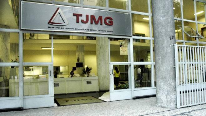 Secretaria do Tribunal de Justiça do Estado de Minas Gerais
