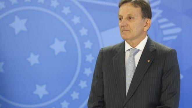 General Floriano Peixoto, novo presidente dos Correios