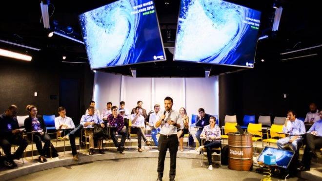 Startups paranaenses participam de programa de inovação na área de óleo e gás
