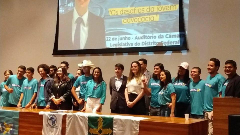 """Estudantes lançam manifesto contra UNE: """"não nos representa"""""""