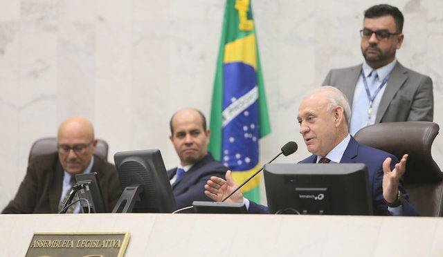 Ademar Traiano (PSDB)