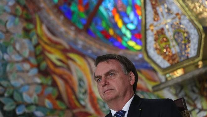Projeto das agências reguladoras: Bolsonaro