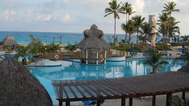 Resort em Punta Cana, República Dominicana